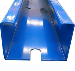 APlusLift HW-9KBP 9,000LB 2-Post Floor Plate Car Lift - Column