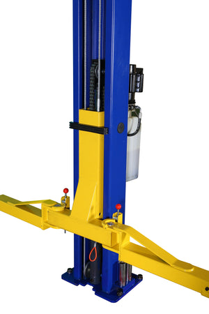 APlusLift HW-9KOH 9,000LB 2-Post Over Head Car Lift - Carriage