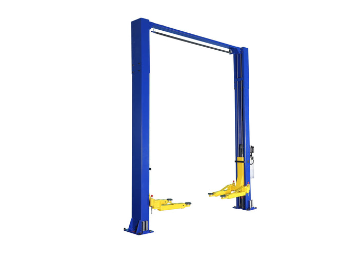 APlusLift HW-9KOH 9,000LB 2-Post Over Head Car Lift (Free Shipping)
