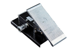 Pneumatic Foot Pedal for MT1500, MT1500X, and MT1500XLT motorcycle lift tables - Push Up