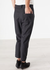 Winter Pants in Black