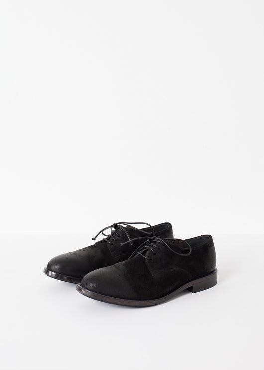 Sassolo Oxford in Black