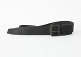 Bro Textured Belt