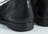Listello Short Boot in Black