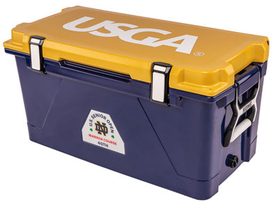 USGA Senior Open Custom Cooler