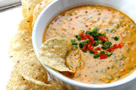 Dips & Chips Recipes