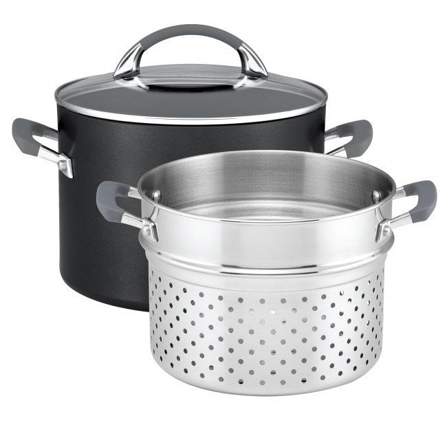 Anolon Endurance+ 24cm/7.6L Stockpot