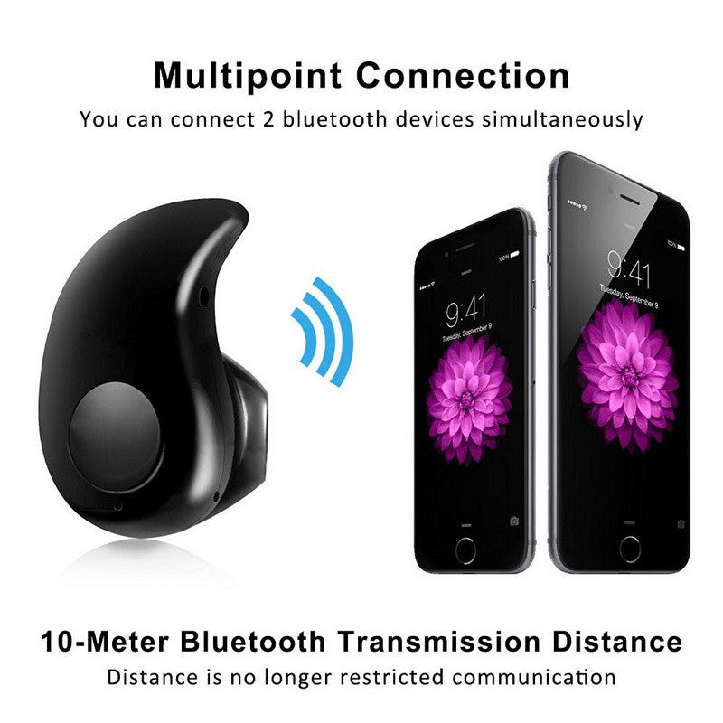 GETIHU Wireless Bluetooth Earphones