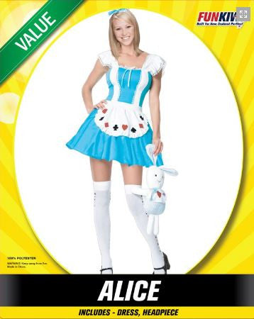 Alice - Yakedas Party and Giftware