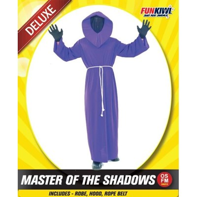 Adult Master of the Shadows