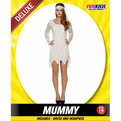 Adult Mummy