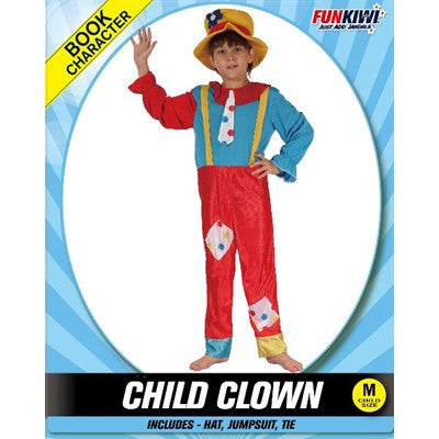 Child Clown