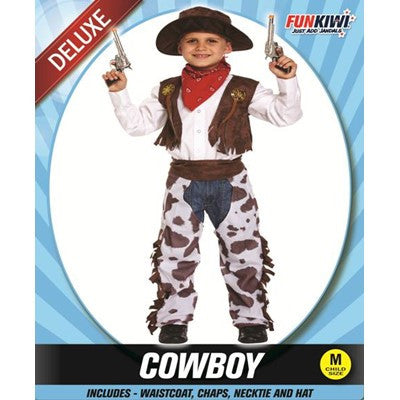 Child Cowboy - Yakedas Party and Giftware