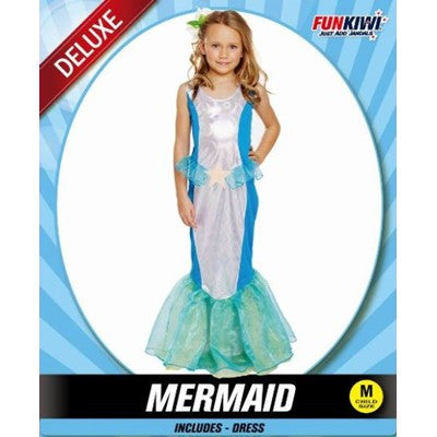 Child Mermaid