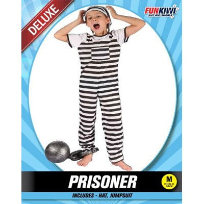 Child Prisoner - Yakedas Party and Giftware