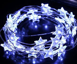 Star Seed lights  (Battery operated)