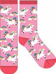 Socks - Unicorn
