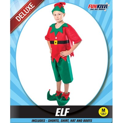 Elf Child - Yakedas Party and Giftware