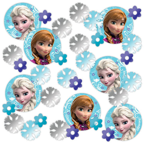 Frozen Party Scatters