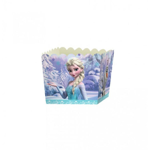 Frozen Party Treat Boxes - Yakedas Party and Giftware