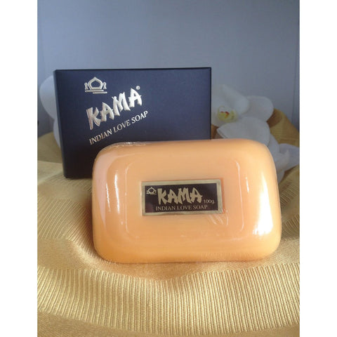 Kama Soap - Yakedas Party and Giftware