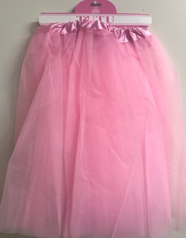 Pink Tutu - Yakedas Party and Giftware