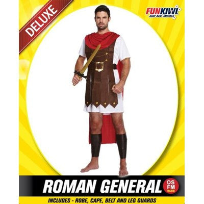 Roman General - Yakedas Party and Giftware