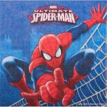 Spider - Man Party Napkins