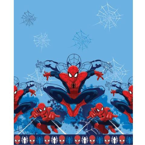 Spider - Man Party Tablecover - Yakedas Party and Giftware