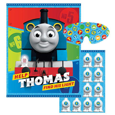 Thomas Party Light On game - Yakedas Party and Giftware