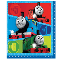 Thomas Party Napkins