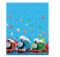 Thomas Party Table Cover - Yakedas Party and Giftware