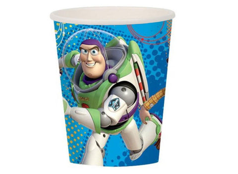 Toy Story Cups 8pk
