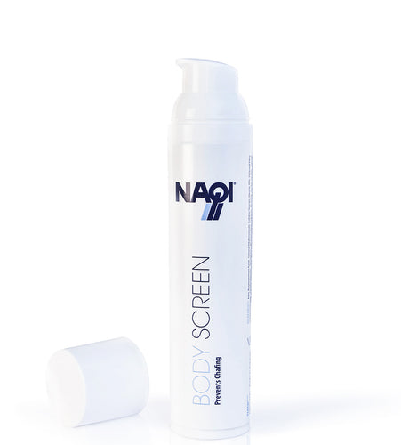 NAQI Body Screen
