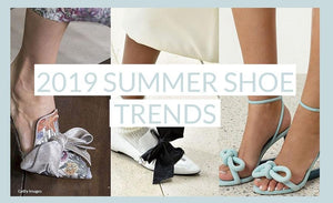 Afri-Chic Shoe Trends You Need To Try This Summer | Matsidiso South Africa