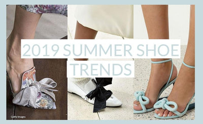 Afri-Chic Shoe Trends You Need To Try This Summer