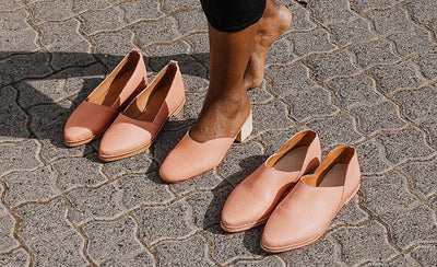How To Buy The Best Type Of Shoes For Your Feet