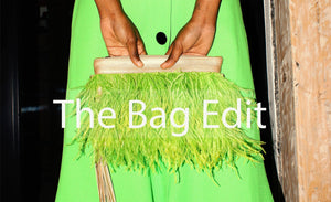 The Bag Edit: Our Top 3 Bags Of The Month | Matsidiso South Africa