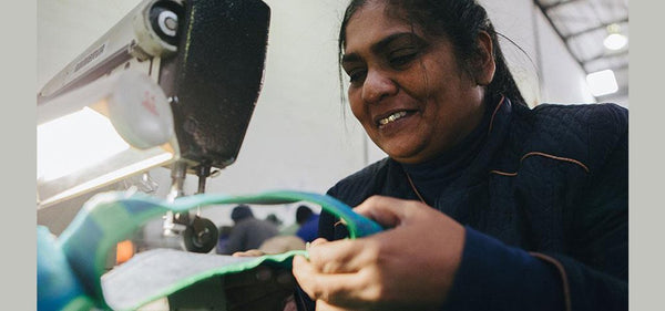 Women In Footwear: Meet Roshula
