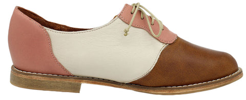 Liyana Oxford In Rose - Handcrafted In Africa