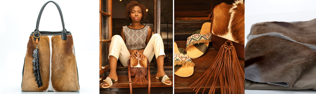 Ethical Sourcing: Matsidsio Shoes Story