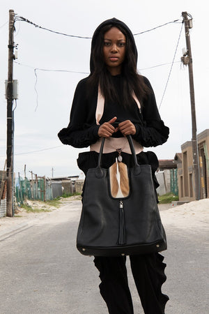 The Élan Convertible Shopper - Matsidiso South Africa