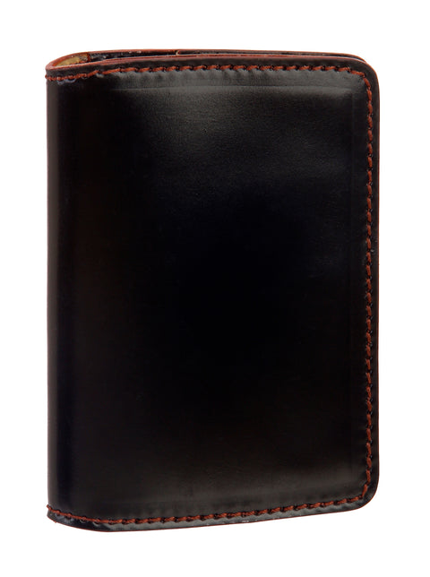 Horween Leather Card Holder