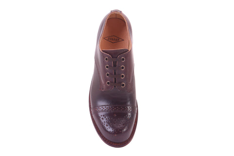 Oxford Cordovan Shell #8