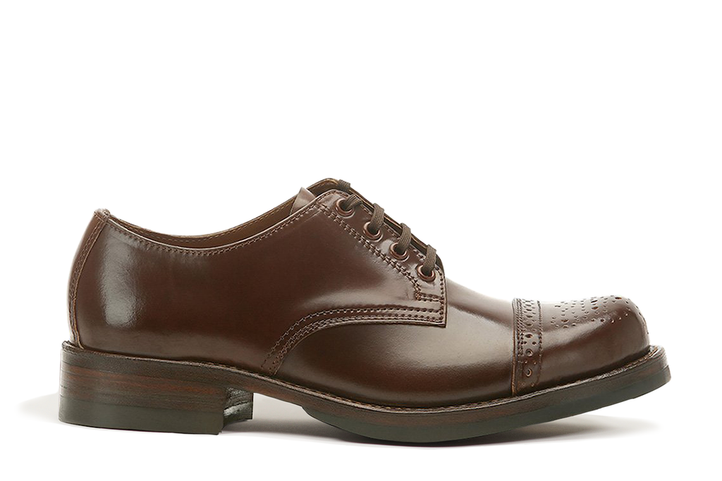 Oxford Cordovan