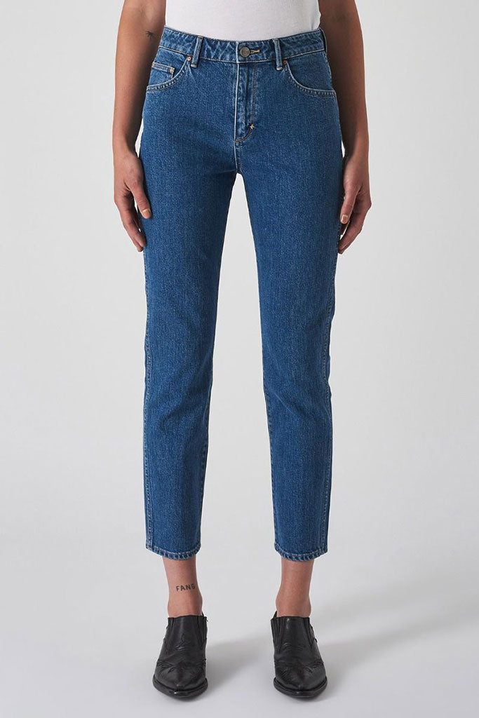 Pantalón Mujer NEUW LEXI STRAIGHT WOMEN JEANS Pure Comfort