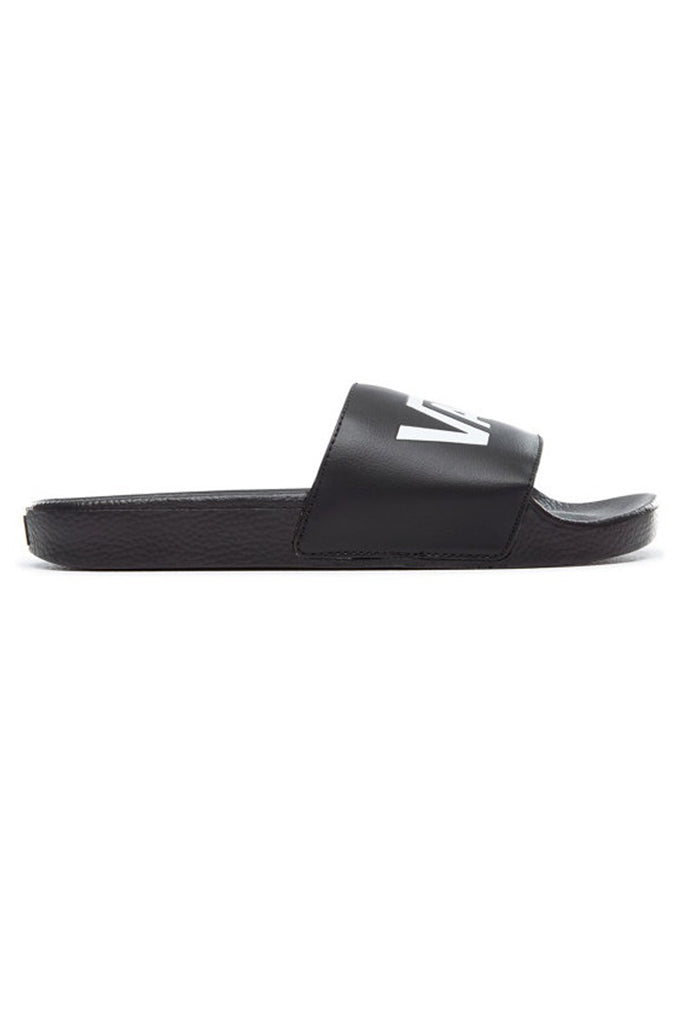 Chanclas VANS SLIDE ON Black