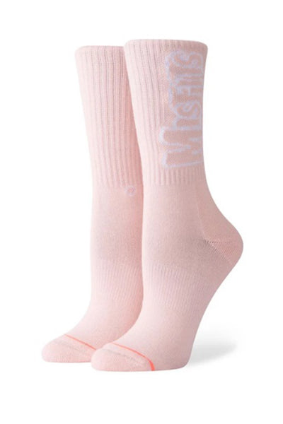 STANCE Ms. FIT Pink