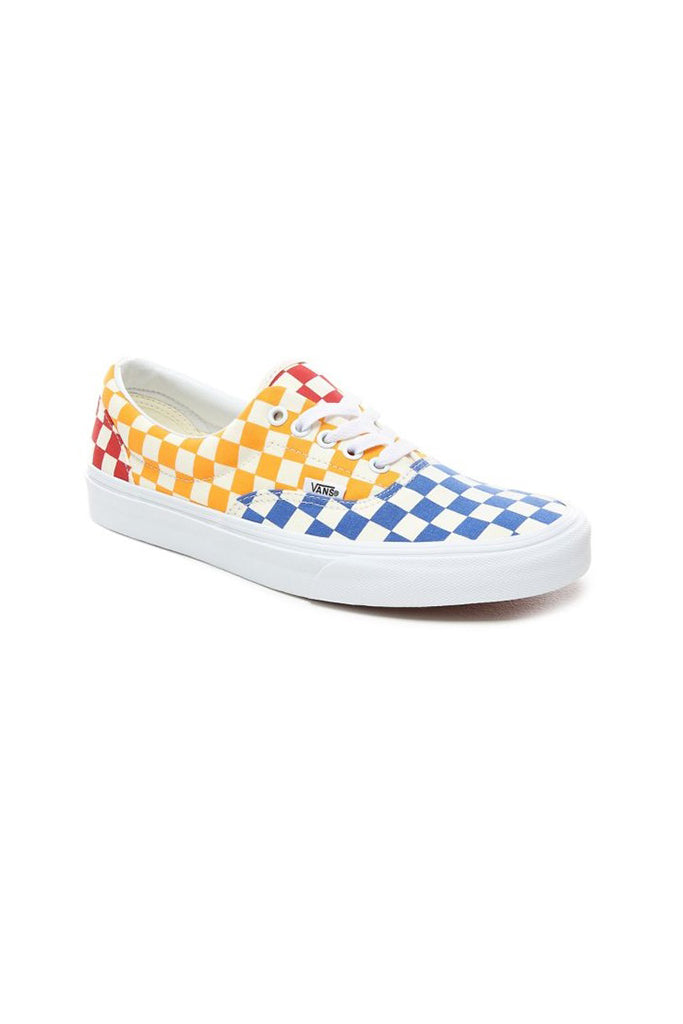VANS ERA (CHECKERBOARD) Multi