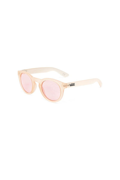 VANS LOLLIGAGGER SUNGLASSES Frosted Tranlucent